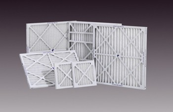 CFS Product Highlight – Filtration Group's Pleated Filters